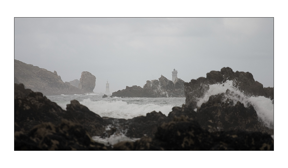 tosendes Meer