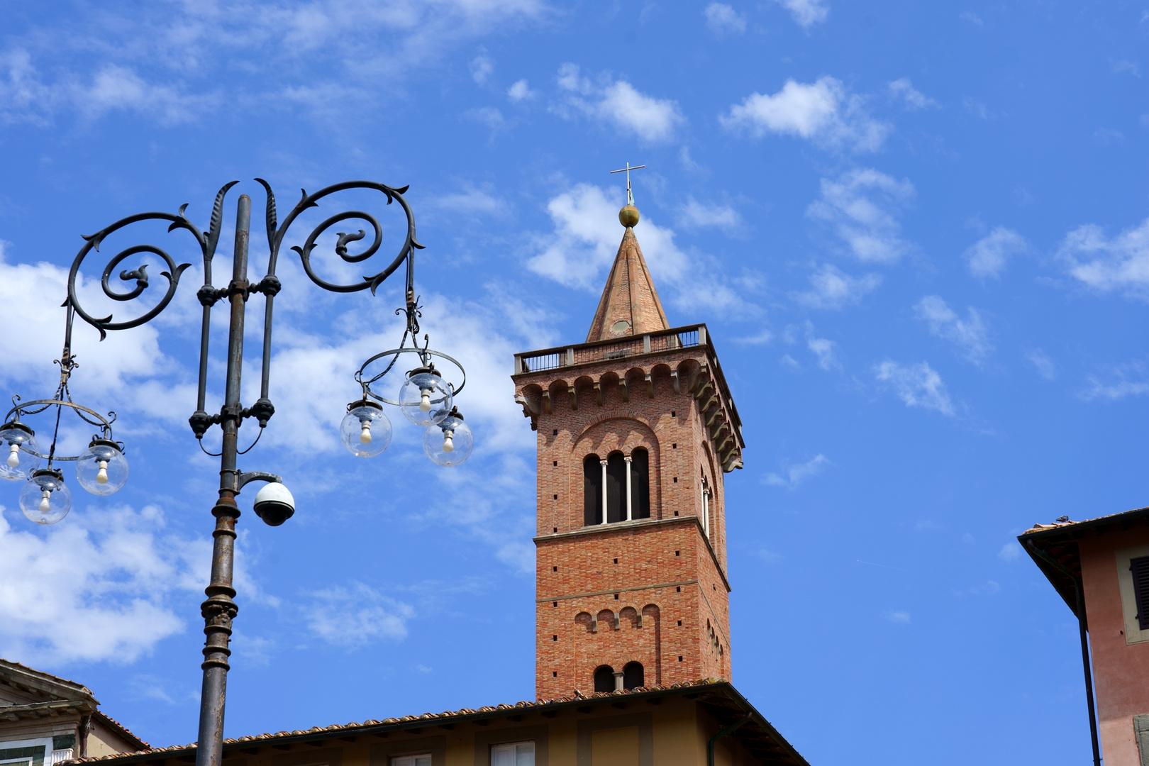 Toskana 2019 - Empoli