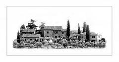 - Toskana - Impression -