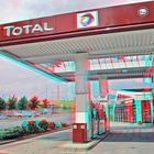 Total Overdrive [3D]