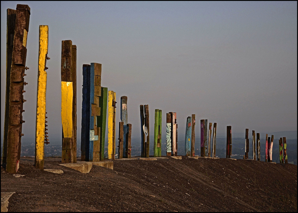 Totems(2)...