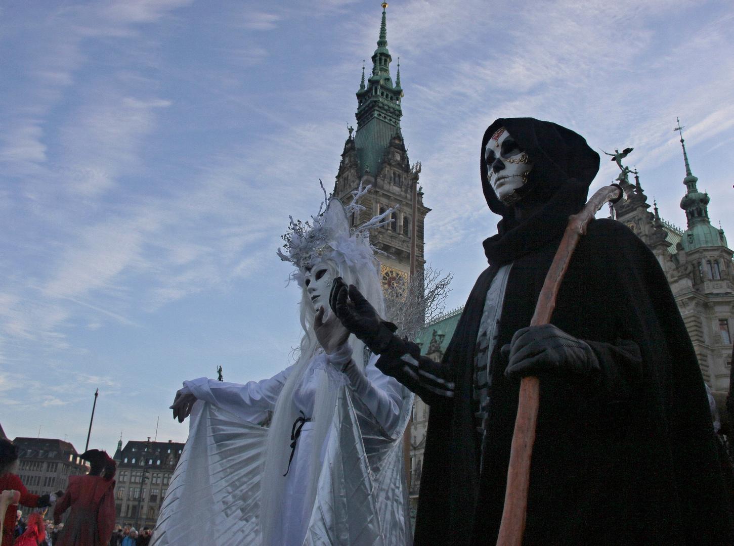 Toten-Tanz