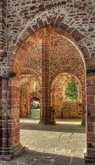 Totenkirche zu Treysa (Schwalmstadt)  (Version 2)
