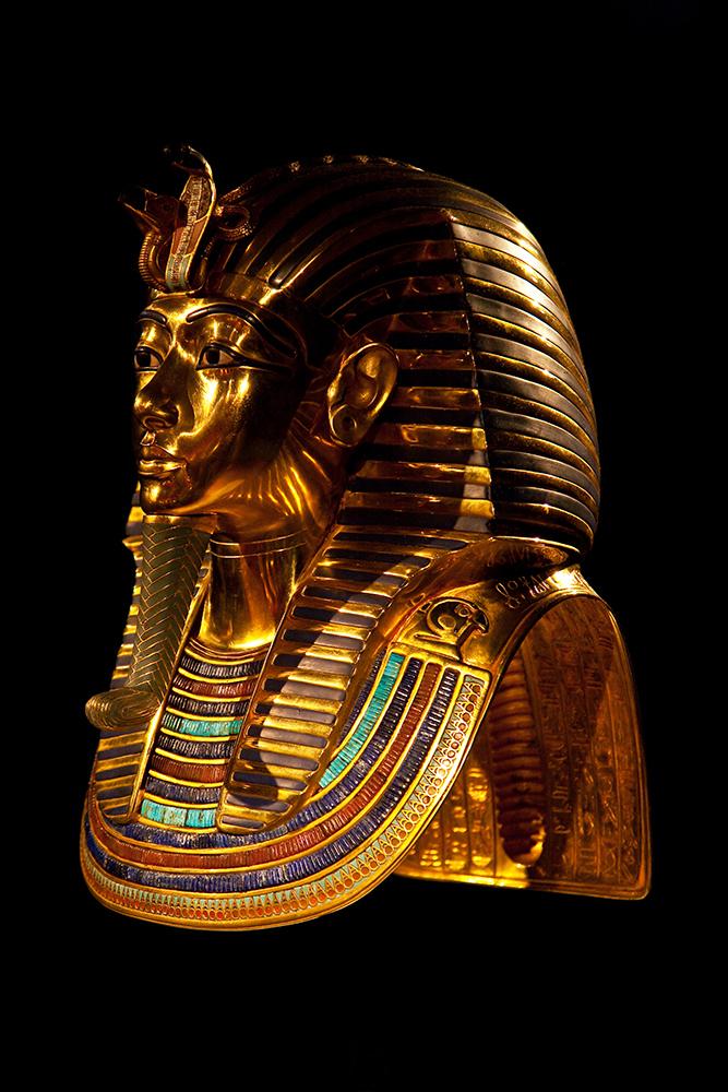 Totenmaske II