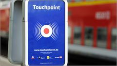 ... Touchpoint ...