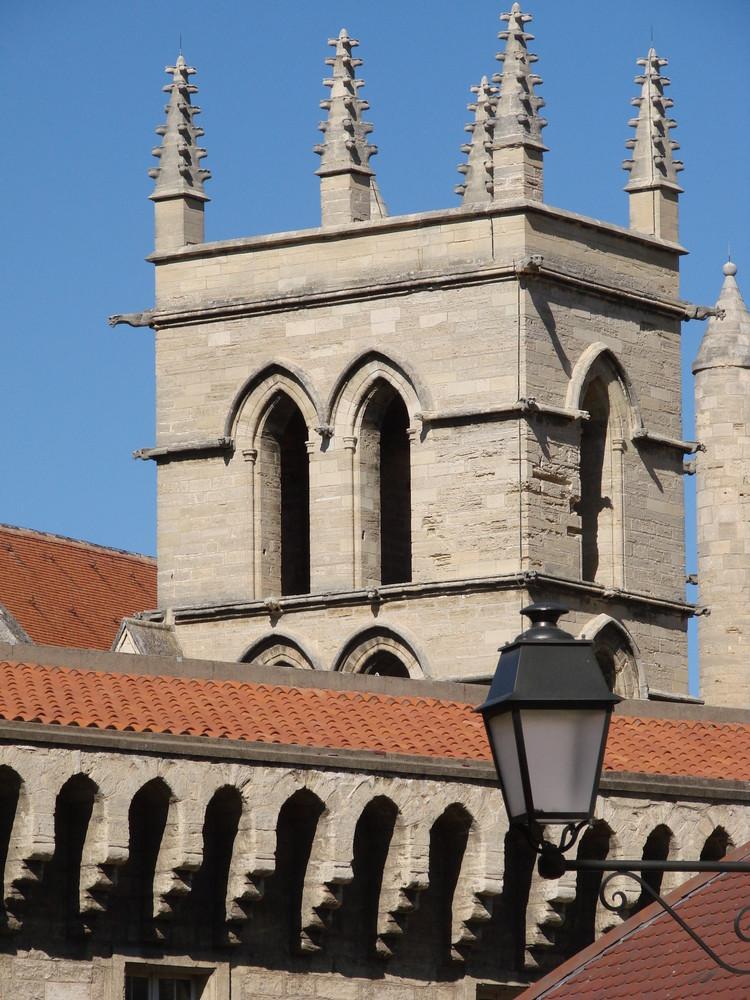 Toujours Montpellier..