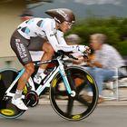 Tour de France 2009 Annecy Einzelzeitfahren