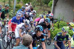 Tour de France 2014 #5