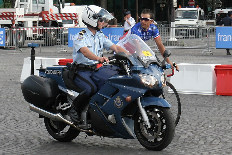 Tour de France - 5173