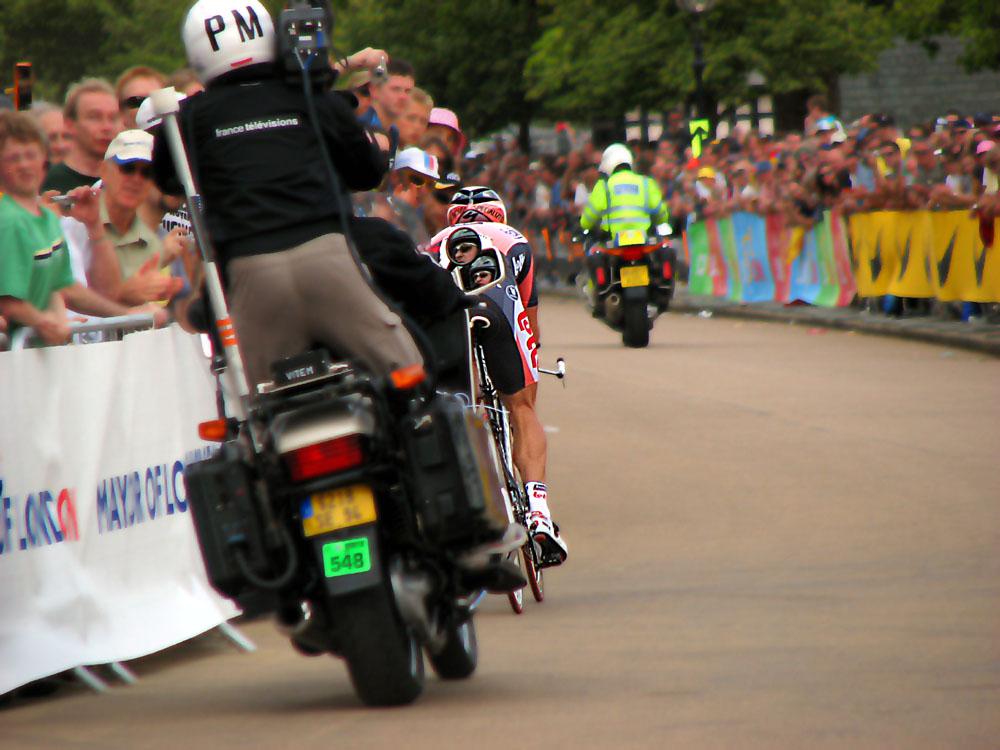 Tour de France London 2007 No.2