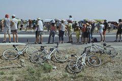 Tour de France Marseille-Montpellier