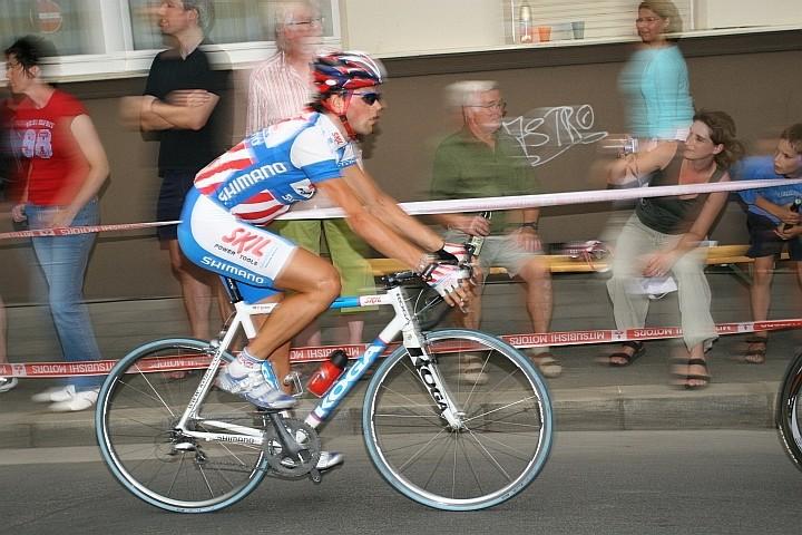 Tour de Neuss 06 Profiradrennen u.a. mit Erik Zabel in Neuss