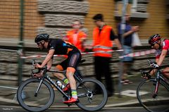 Tour de Neuss am 27. Juli 2016