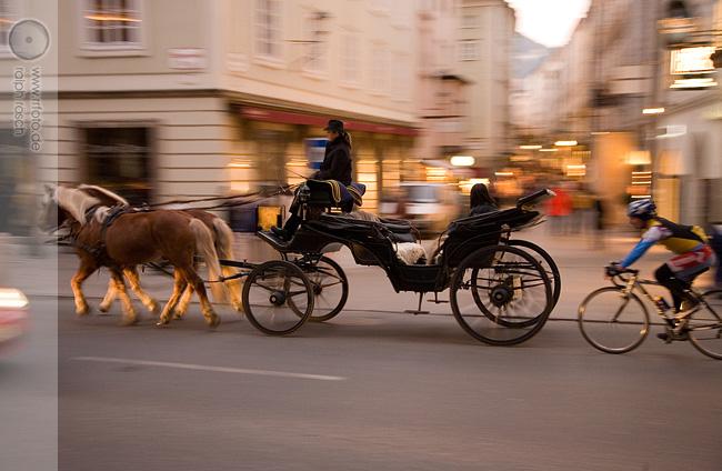 Tour de Salzburg