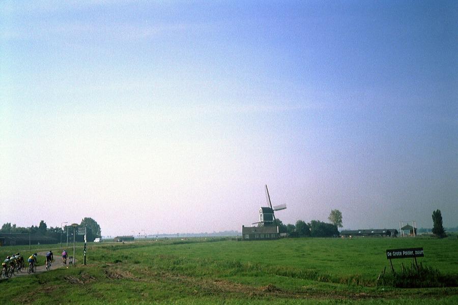 Tour d'Holland reloaded!