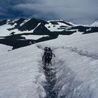 Tour du Mont Blanc 1980 (4)