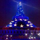 Tour Eiffel luccicante