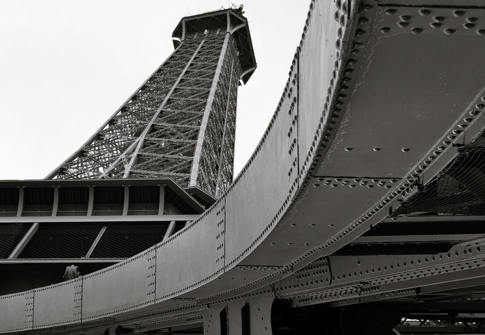 Tour Eiffel No. 2