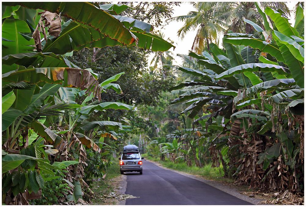 Tour Flores Indonesien