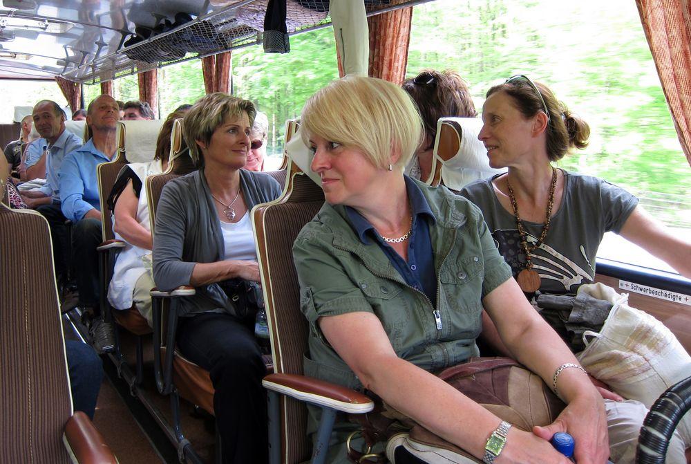 Tour Klassentreffen 2012