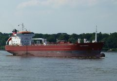 Tour Pomerol  -   Chem.Tanker