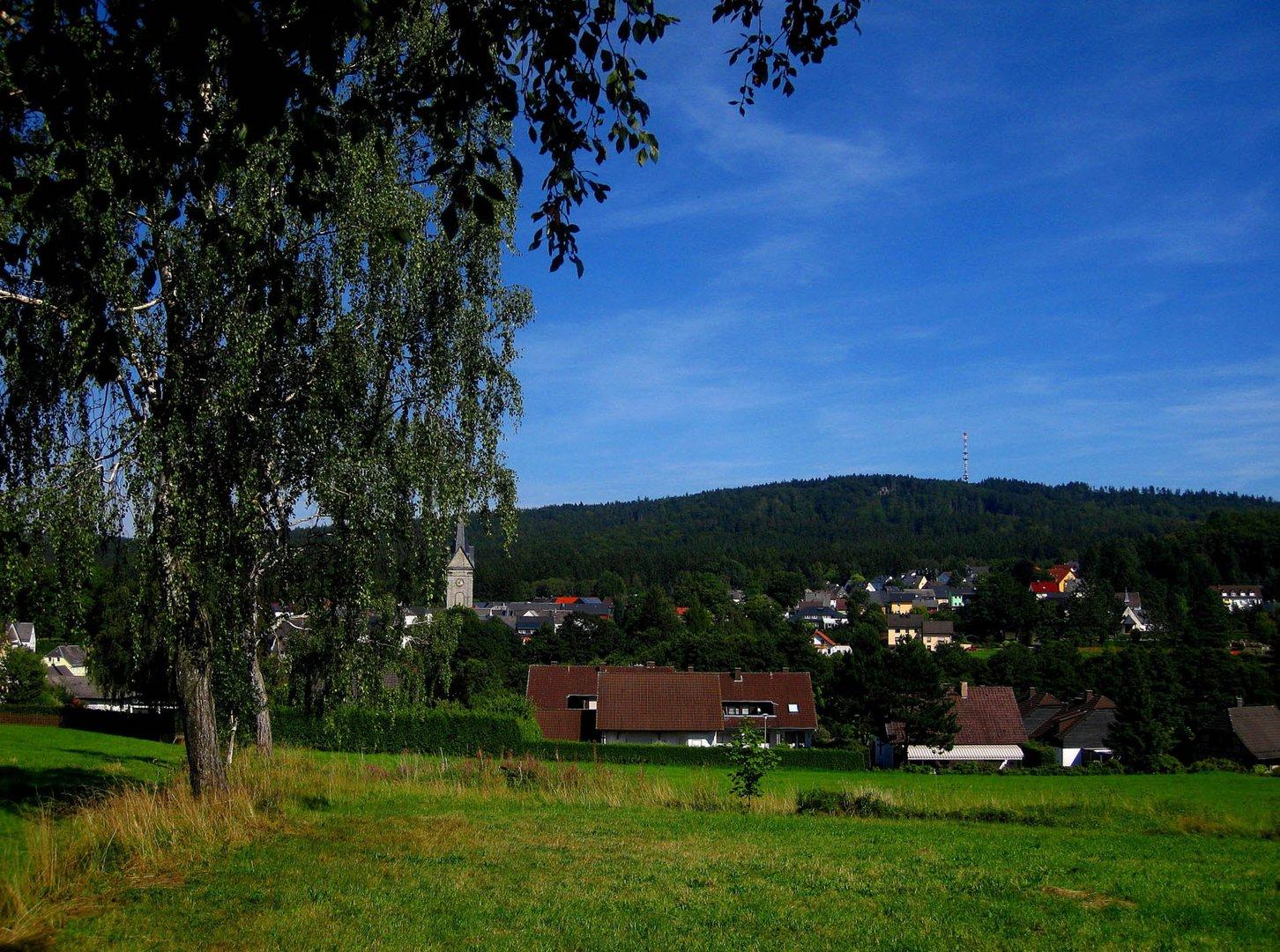 Tourismus in Franken