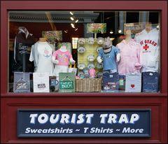 [ Tourist Trap ]