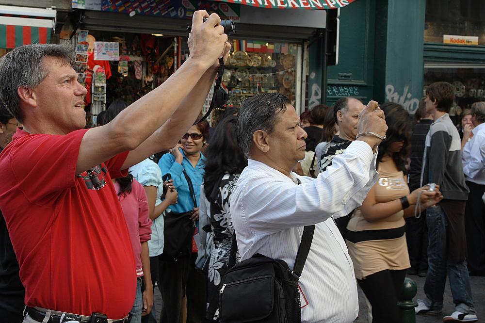 Touristen IV