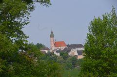 Touristenburg