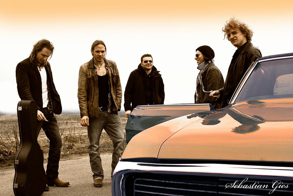 Tourplakat 2011 Wallek Brothers