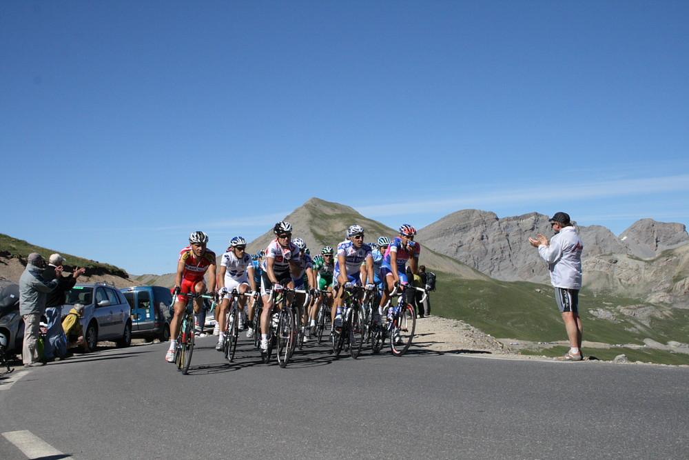 Tours de France 2008