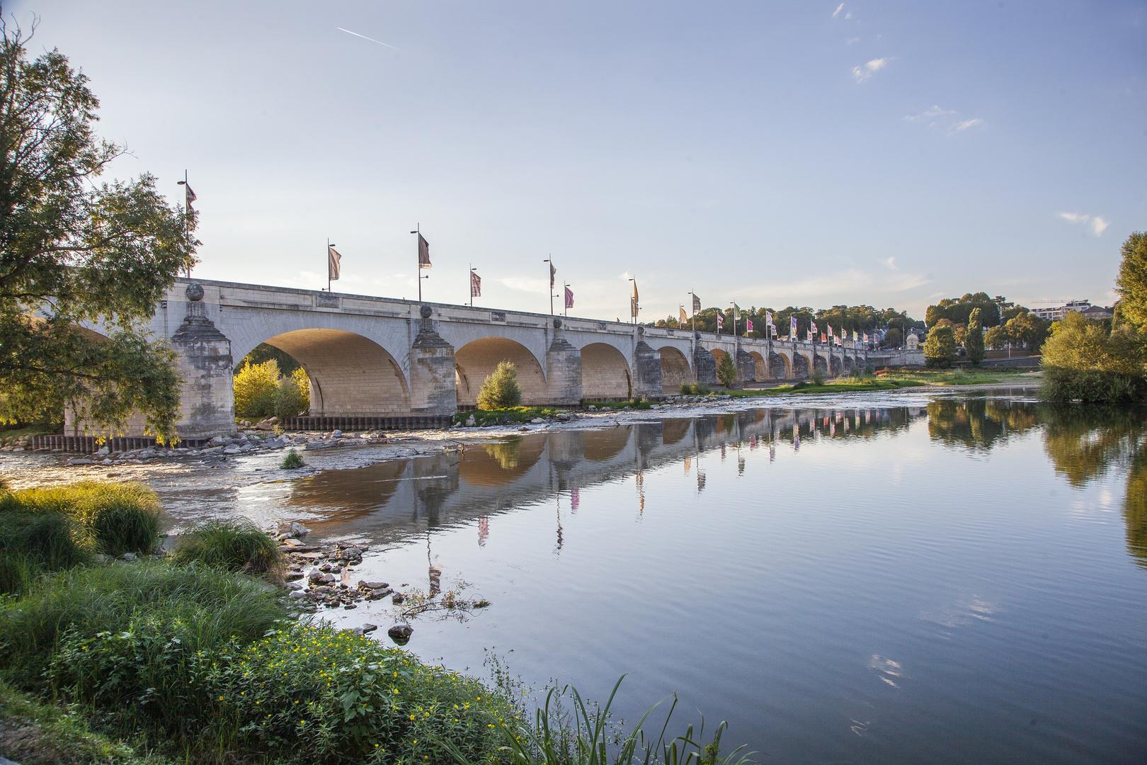 Tours - Pont Wilson