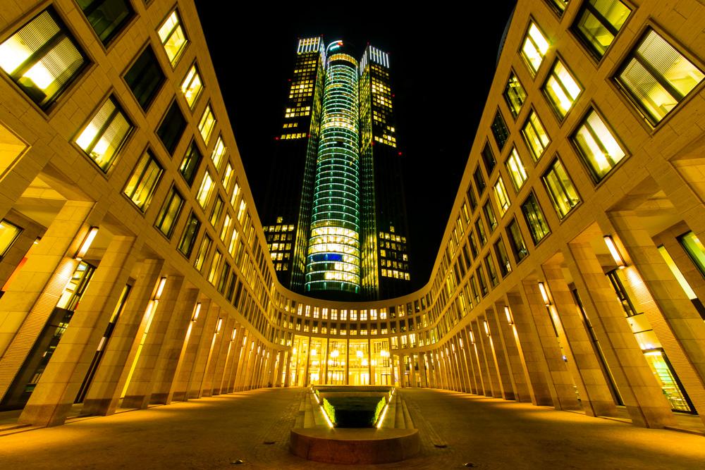 Tower 185 in Frankfurt am Main