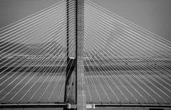 Tower an Brücke...