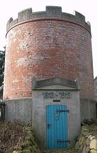 Tower at Eynhausen