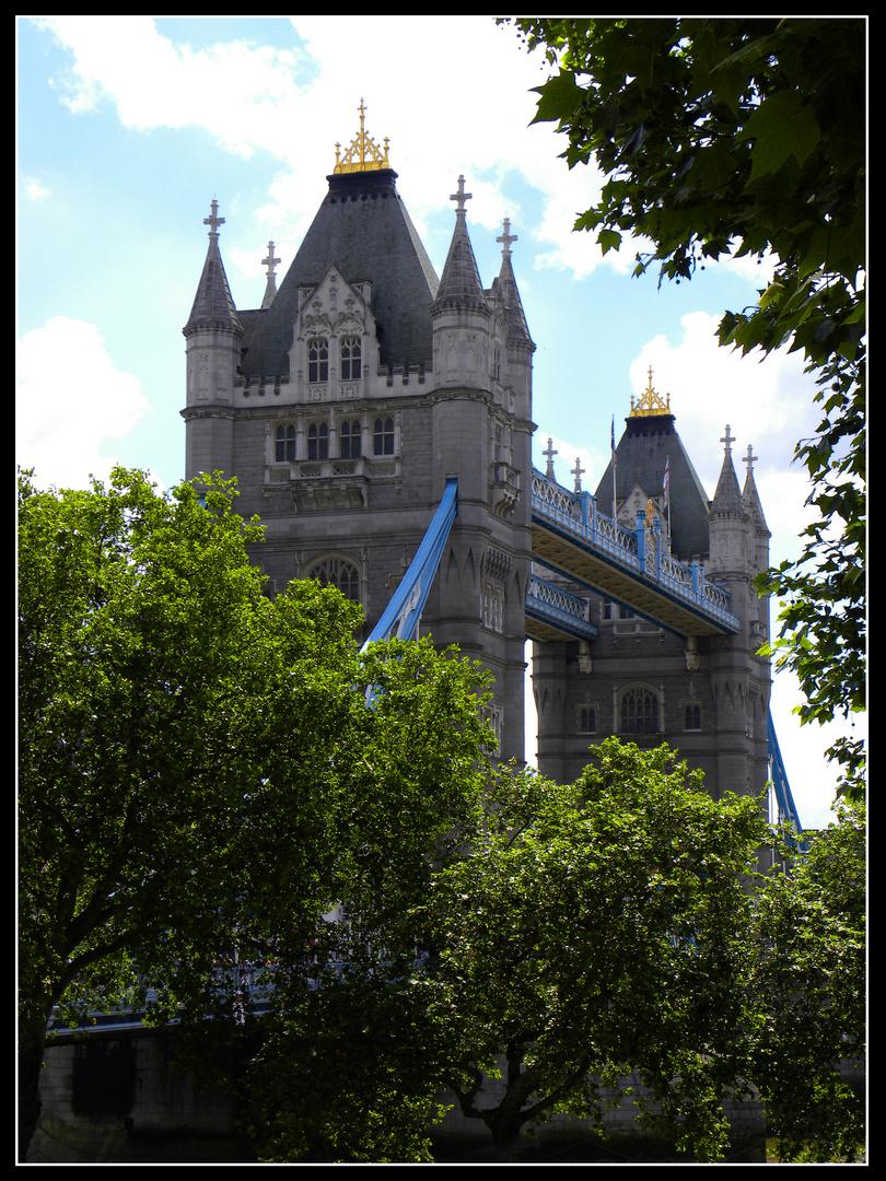 Tower Bridge 2009
