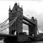 London 2007 & 2008