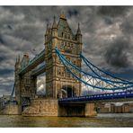 Tower Bridge - hier mal komplett