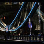 Tower Bridge, London, No.1