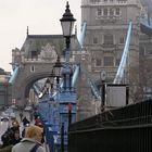 Tower Bridge mal anders