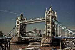 Tower Bridge Teil 2