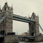 Tower Bridge.<3