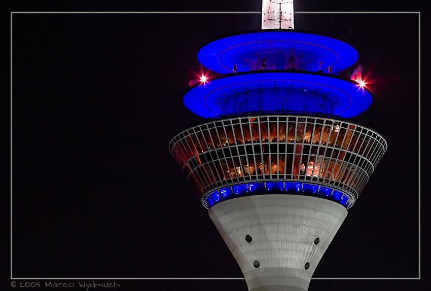 Tower Lightning