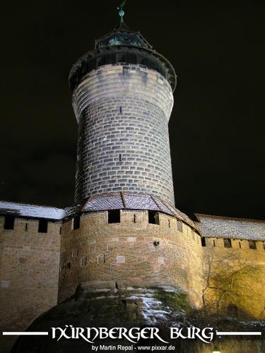 TOWER @ NIGHT