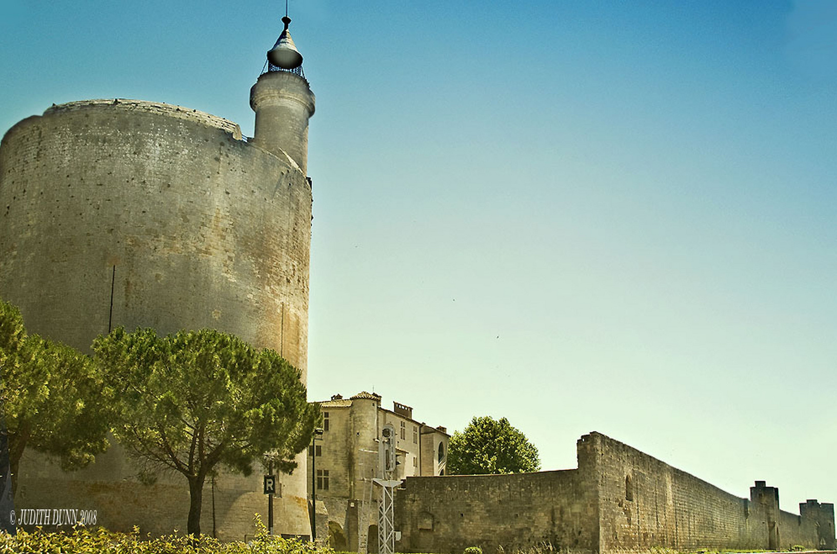 ... Tower of Constance ...