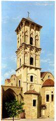 Towers: Cyprus