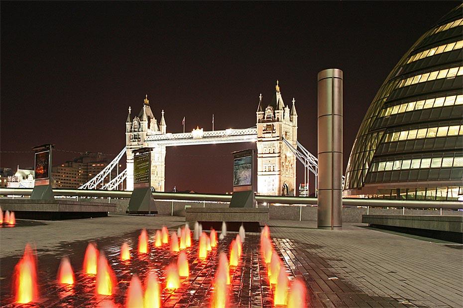Town Hall London