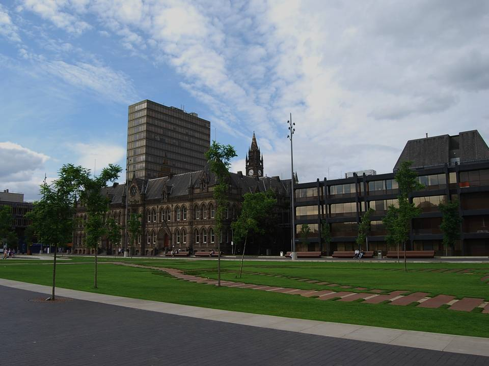 Town Hall - Middlesbrough