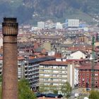 Town of Mieres, Asturias - Northern Spain