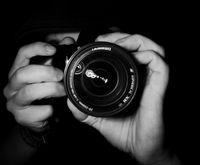 Toxic Photography